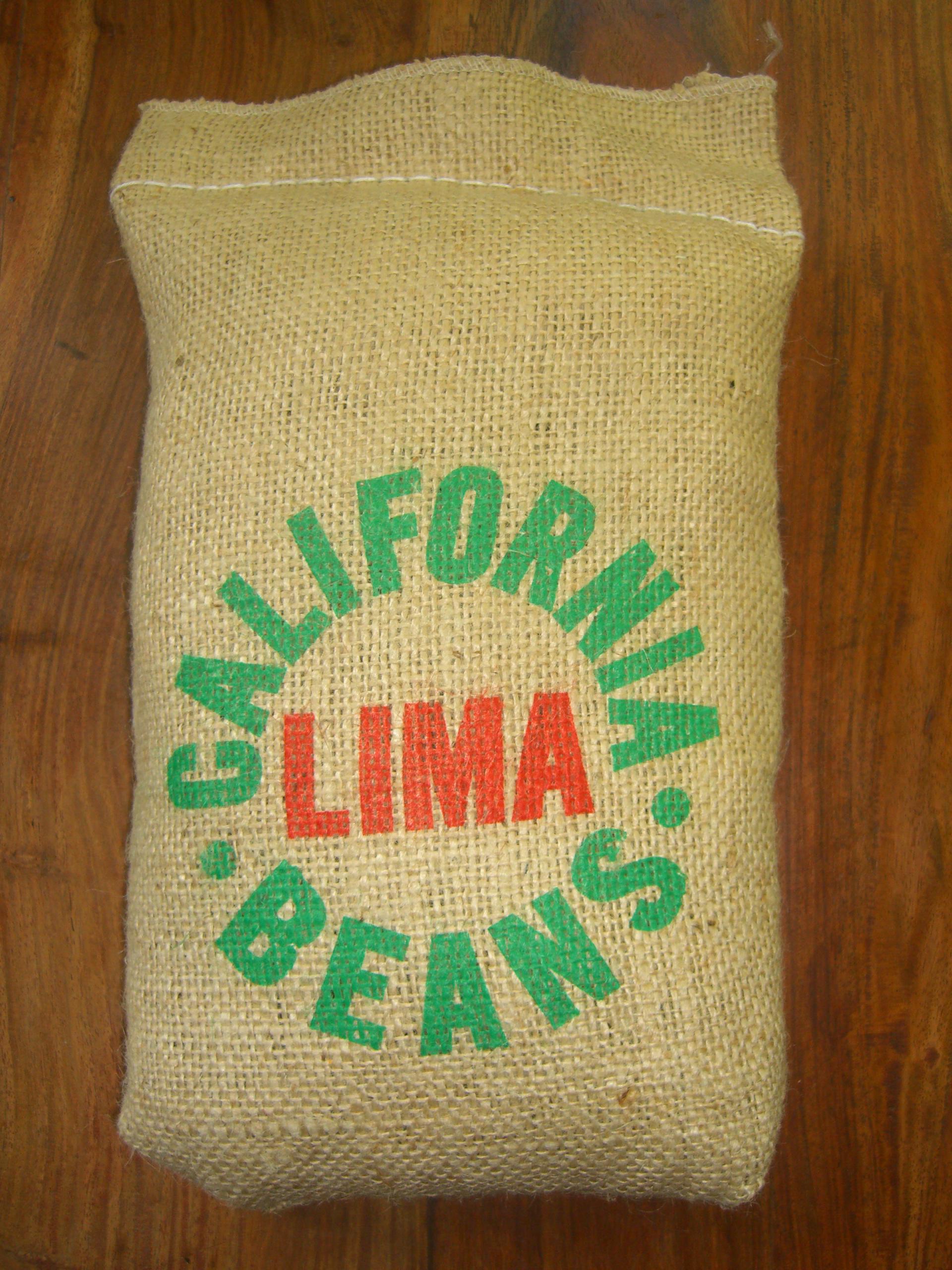 Segerstrom Lima Beans