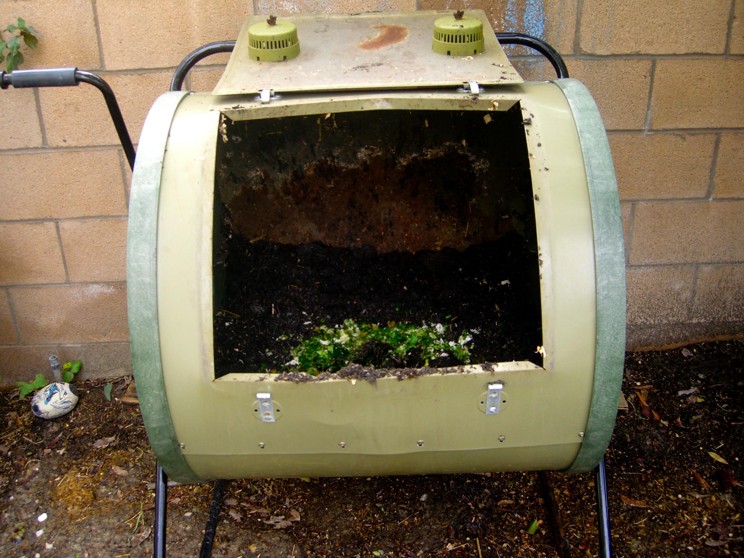 New Compost