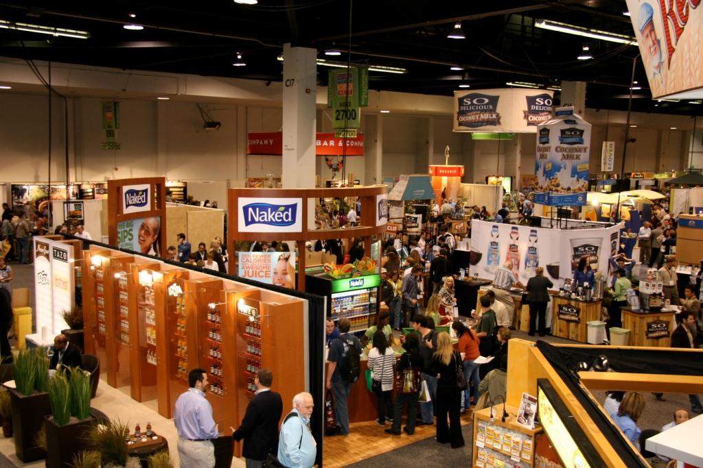 Photo Courtesy of www.expowest.com