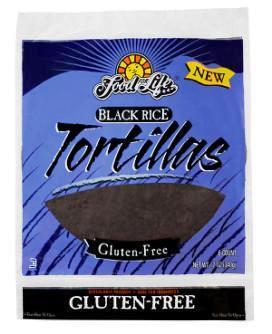 ezekiel black rice tortilla