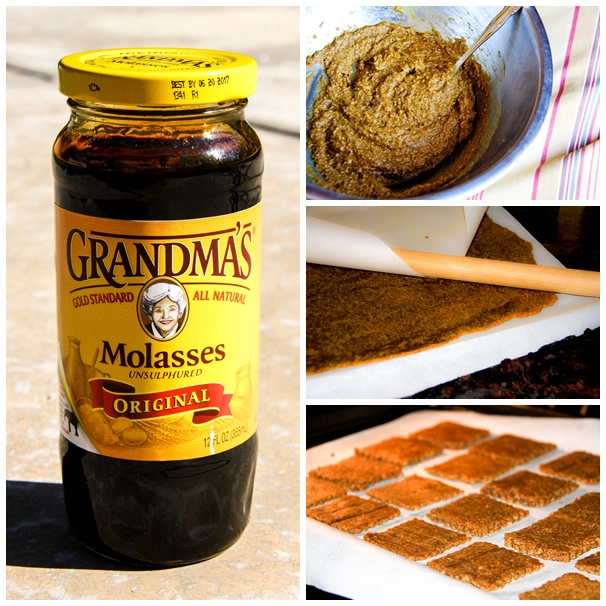 Masala Spice Cookies Method