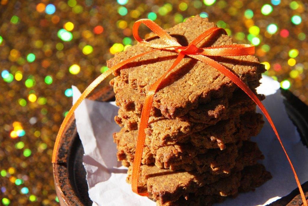 Masala Spice Cookies Paleo Gluten Free (12)