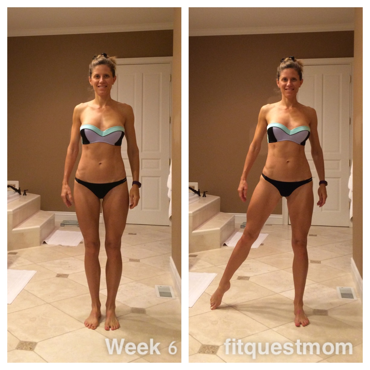 fitquestmom Day 43 Collage Blog 10.19.15