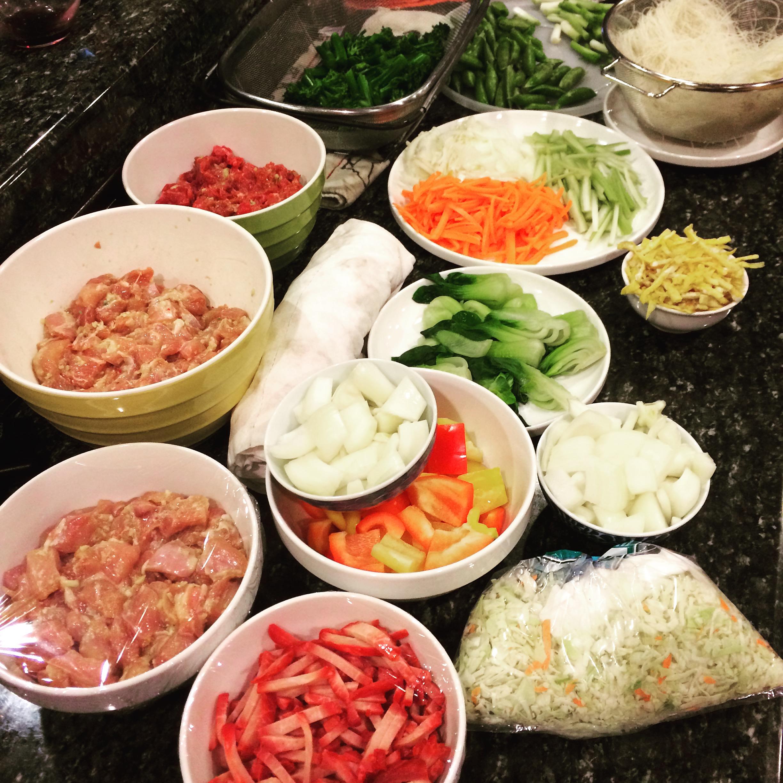 Chinese Food Prep (2)