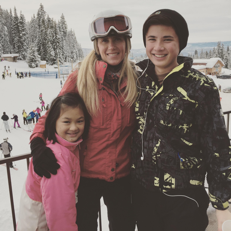 FitQuest Skiing