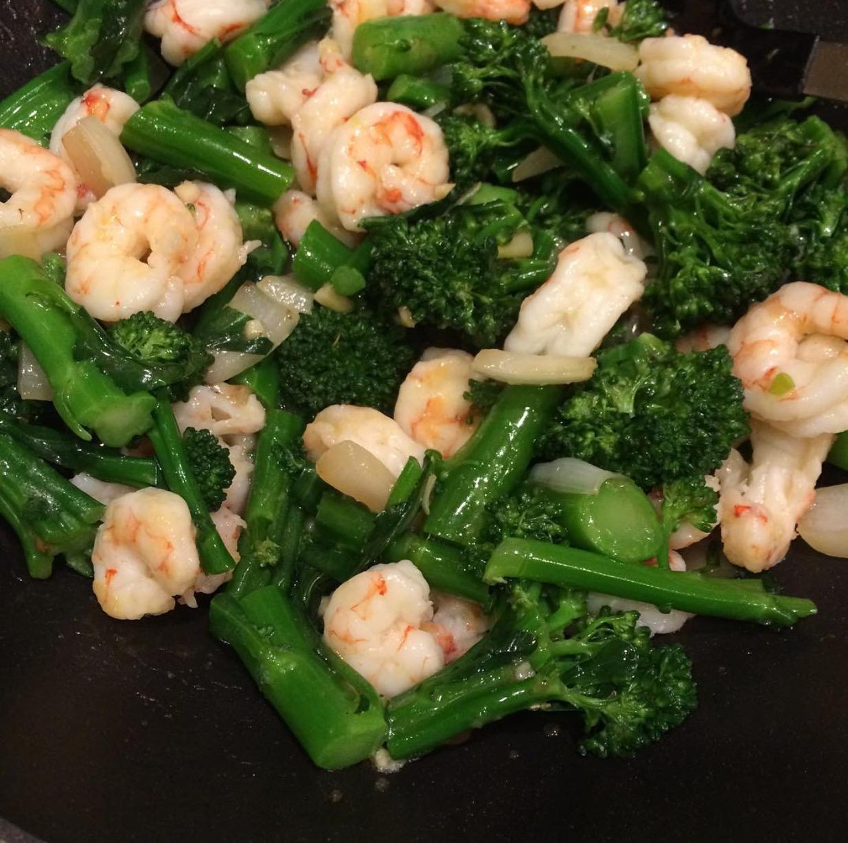 Shrimp FitQuestMom Balanced Grettie (2)